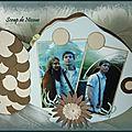 L'album 10ème page