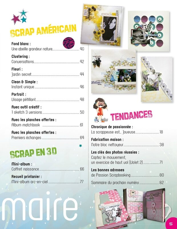 PassionScrapbooking-numero-73-sommaire2