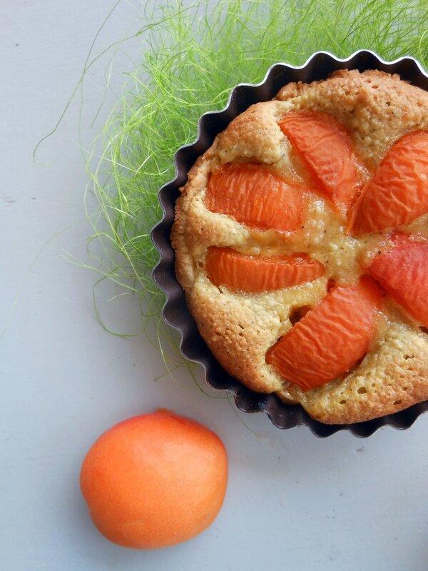 tartlettes abricots pistaches f2