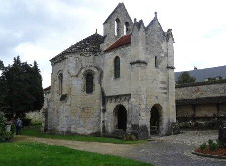 Chapelle Templiers