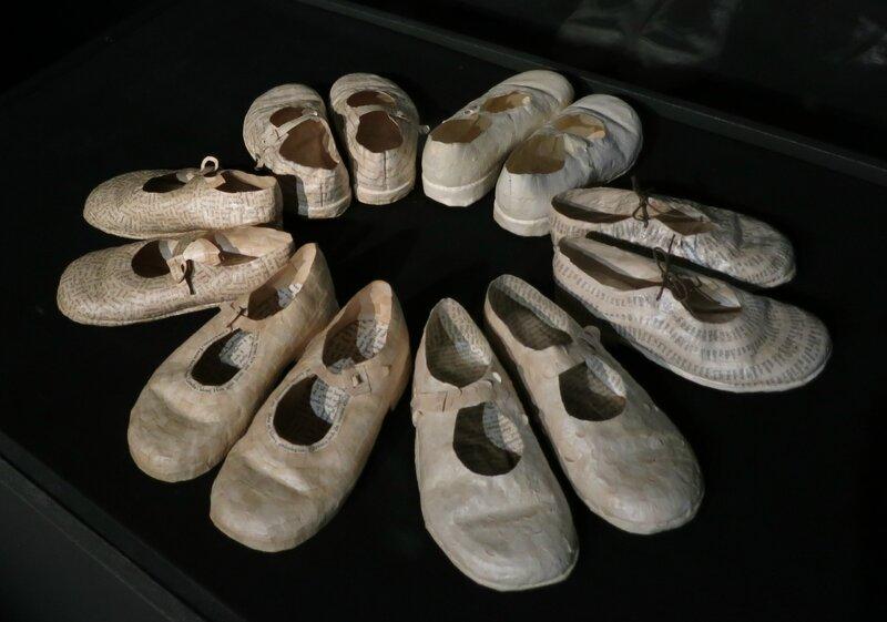 Beh-shoes