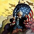 « quelle politique étrangère pour le prochain président américain ? », par nicole vilboux
