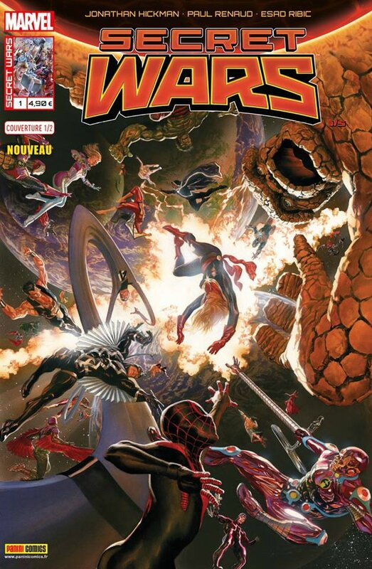 secret wars 1 cover 1