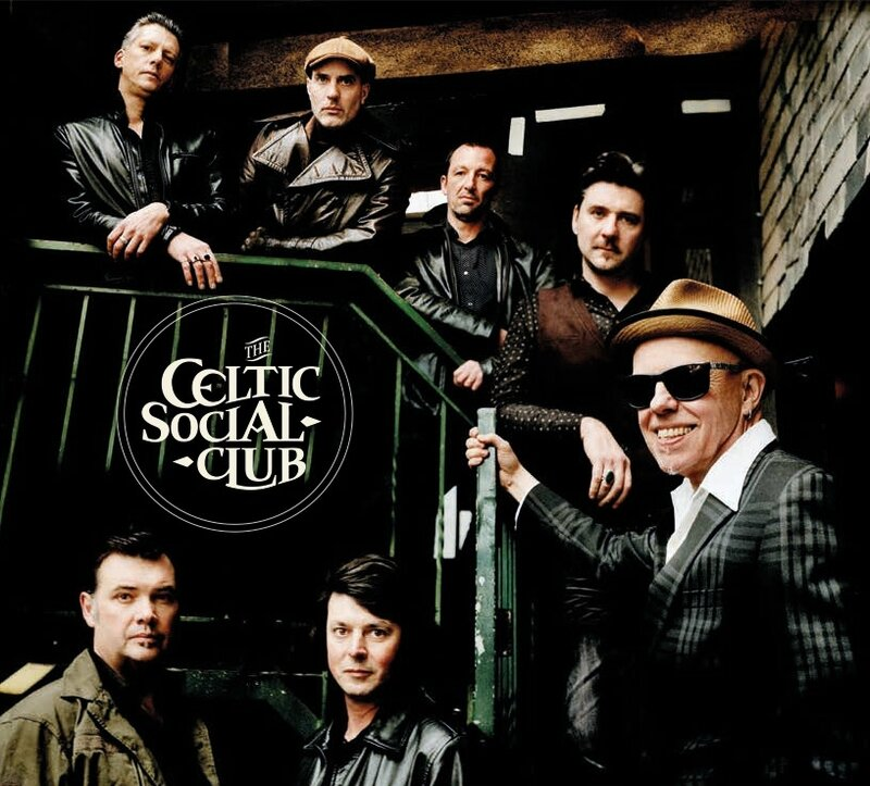 Tthe Celtic Social Club
