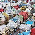 ◈◈◈ trip to reykjavik ◈◈◈