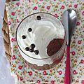 Les mousses viennoises chocolat speculoos, sûrement l'un de mes nuages de gourmandise préféré