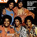 The jacksons, famed brothers are no longer little boys - ebony, septembre 1979