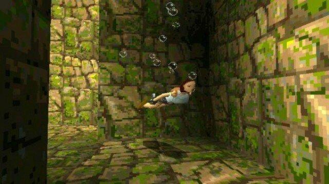 Tomb Raider 1 PC