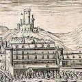 190e message - vexin : le château de la roche guyon