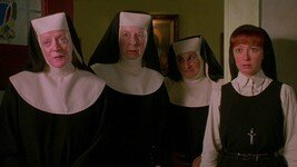 disney-is-going-to-remake-sister-act-maggie-smith-mary-wickes-kathy-najimy-wendy-mak-444211