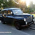 Renault colorale prairie (30 ème Bourse d'échanges de Lipsheim) 02