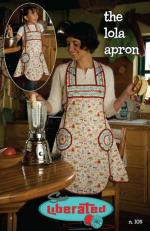 Sew Liberated - Lola Apron