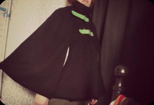 trendy cape 1