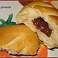Petits pains viennois de yolande