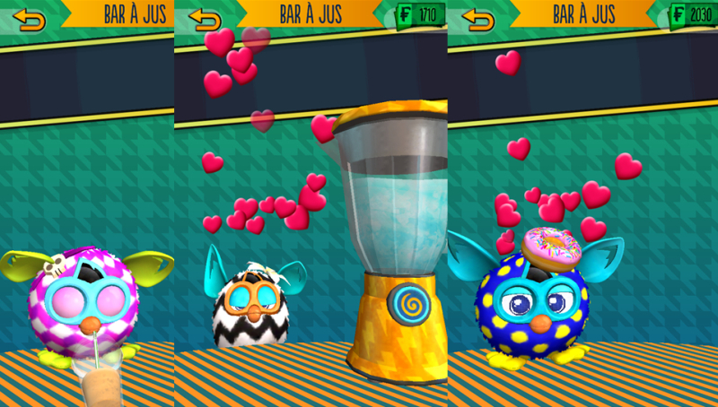 Furby Boom Application 25