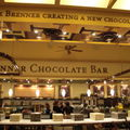 Max brenner, nyc