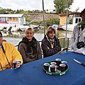 Sortie bateau 2010