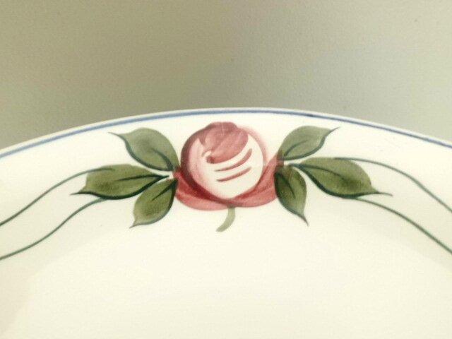 compotier les roses détails