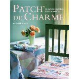 Patch de charme de Gloria Nicol
