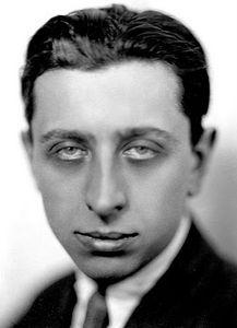 Robert Desnos en 1927