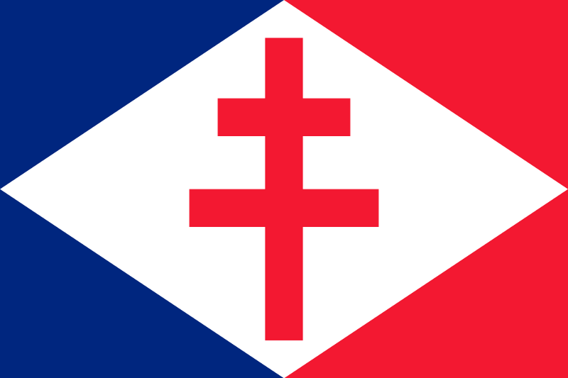 1958-les francais votent pour de Gaulle