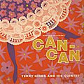 Terry Gibbs And His Quintet - 1960 - Music From Cole Porter's Can-Can (Verve)