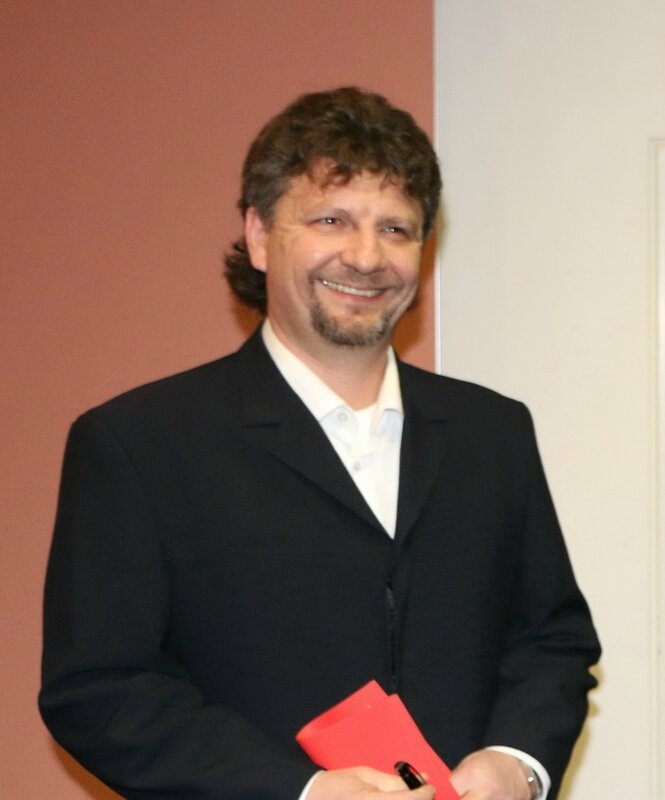 Denis Lhommé