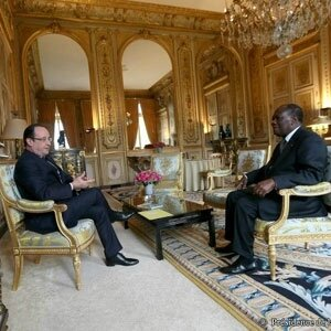 Alassane Hollande:Camer.be