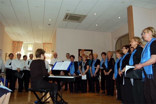 Chorale_Chalom