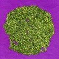 Premier papier végétal - radis