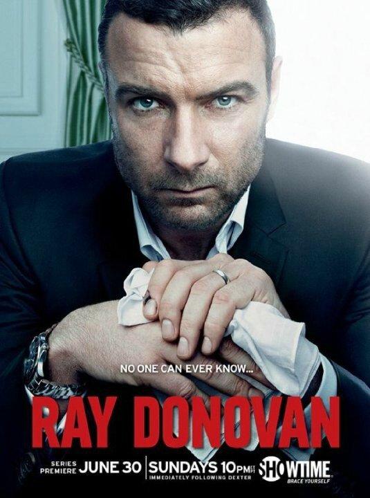 Ray Donovan, de Ann Biderman (2013)