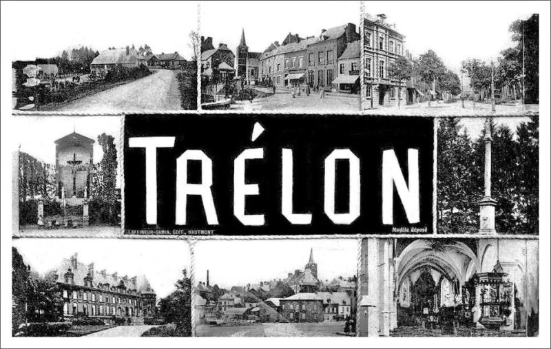 TRELON-Multivues