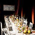 Culinaria 2014 - le festin originel