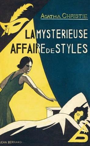 La mystérieuse affaire de Styles