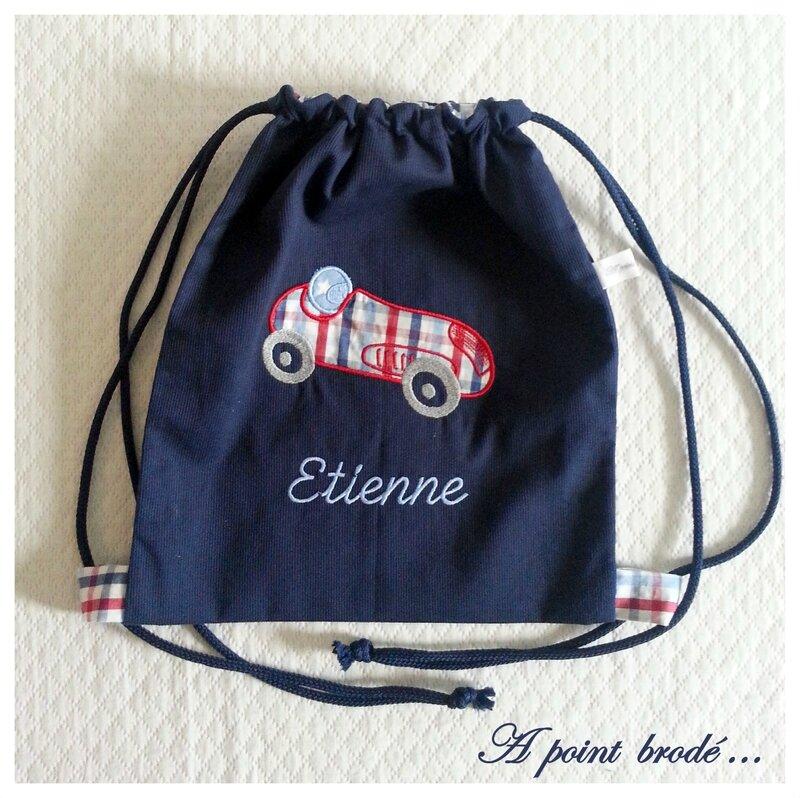 SD Etienne