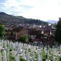 Bosnie, Sarajevo