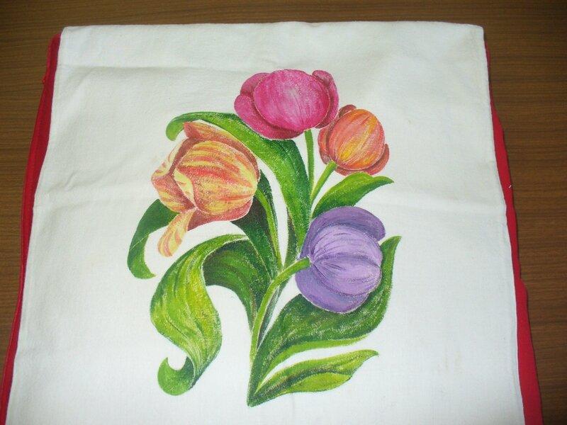 cuscini con i tulipani (1)