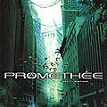 Promethee - volume 4: mantique - par christophe bec, alessandro bocci et stefano raffaele