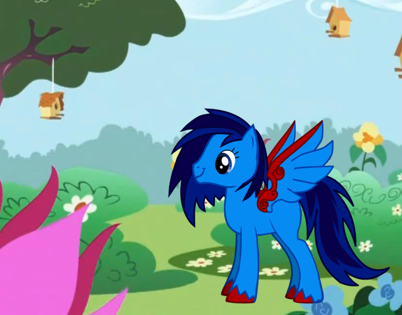 ponyWithBackground