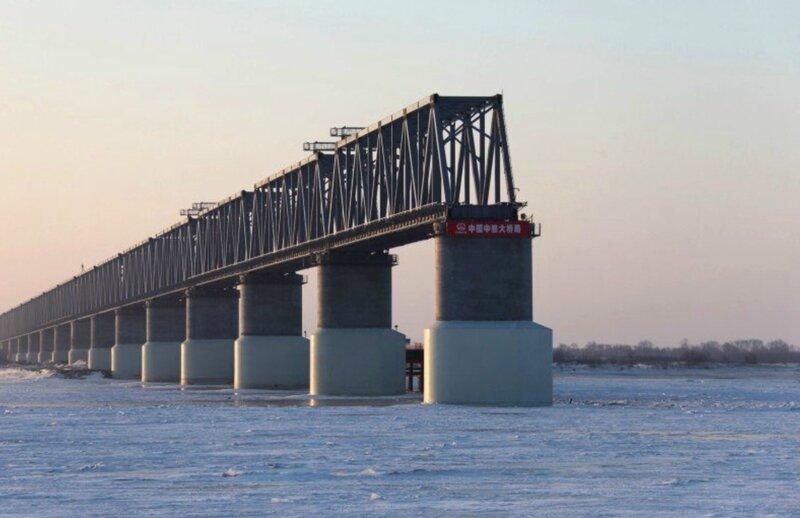 pont amour