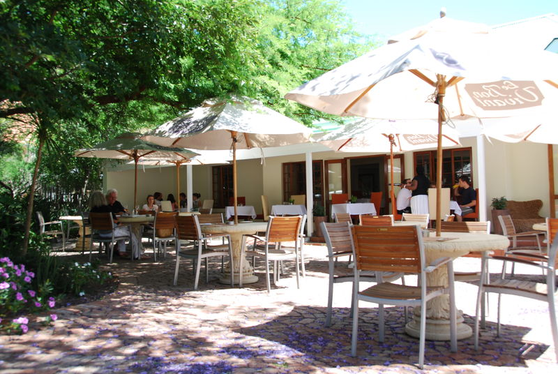 Mon top 10 gourmand en afrique du sud my gourmet top 10 for Annales cap cuisine