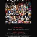 Magazines en ligne (suite)