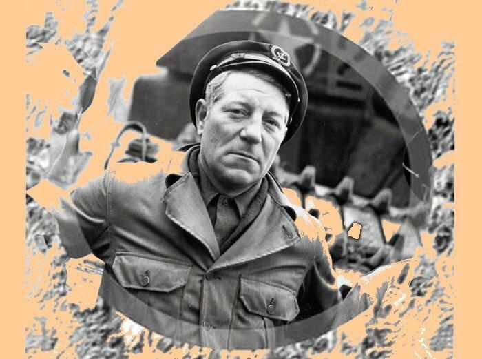 Jean Gabin à Alger-1943