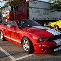 FORD Mustang Shelby GT 500 Convertible Offenbourg (1)