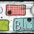 Bibine75 sketch 1 des Poulettes