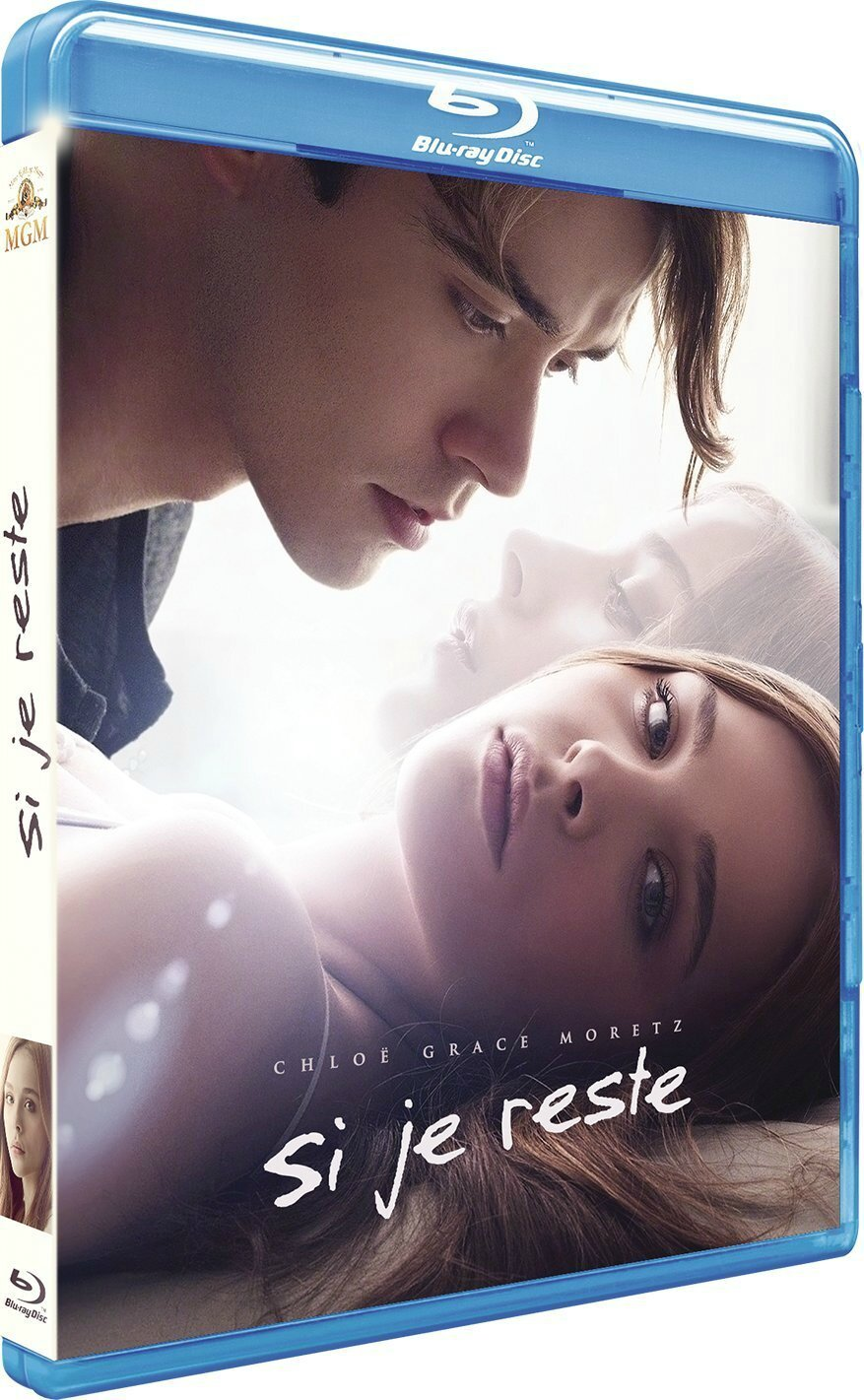 Telecharger Si je reste FRENCH Blu-Ray 720p Gratuitement