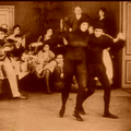 Les Vampires (pisode 10 : Les noces sanglantes) de Louis Feuillade - 1916