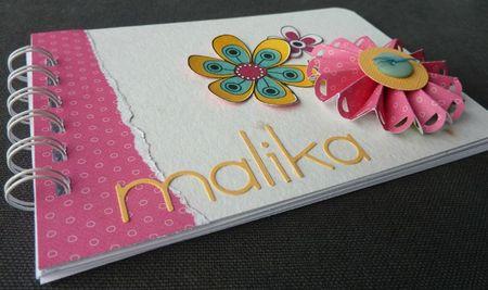 carnet malika 1