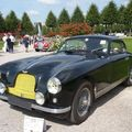 ASTON MARTIN DB2 Works Team Car 1950 Schwetzingen (1)