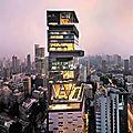 Top 5 des maisons les plus chères du monde